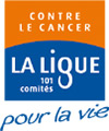 Logo ligue contre cancer